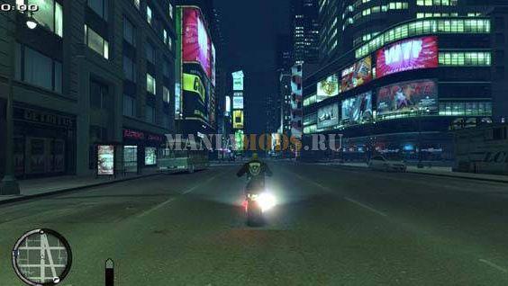 Скачать GTA 5 Watch Dogs Mod