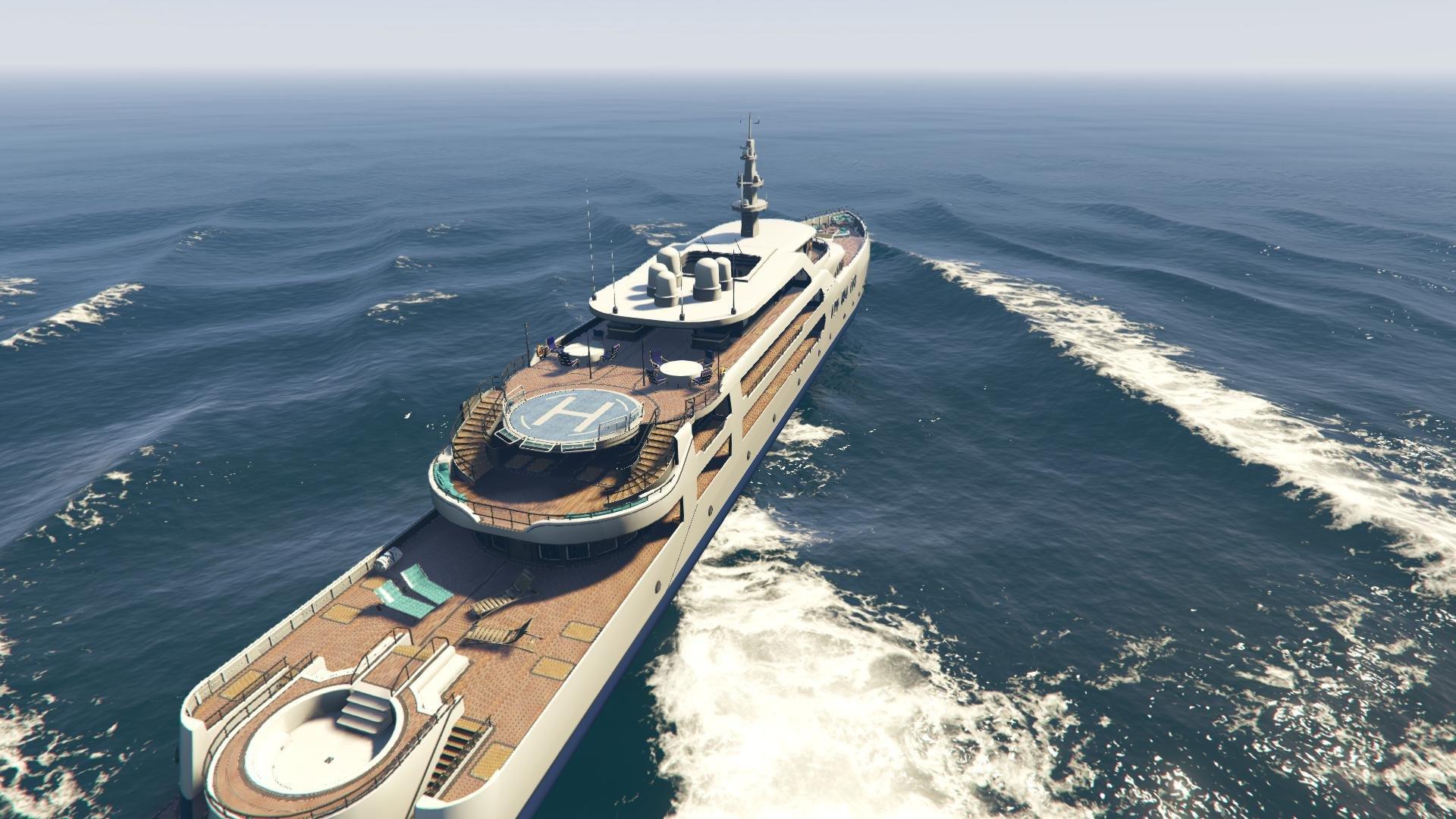 Обои яхта, yacht, море, porsche. Разное foto 7