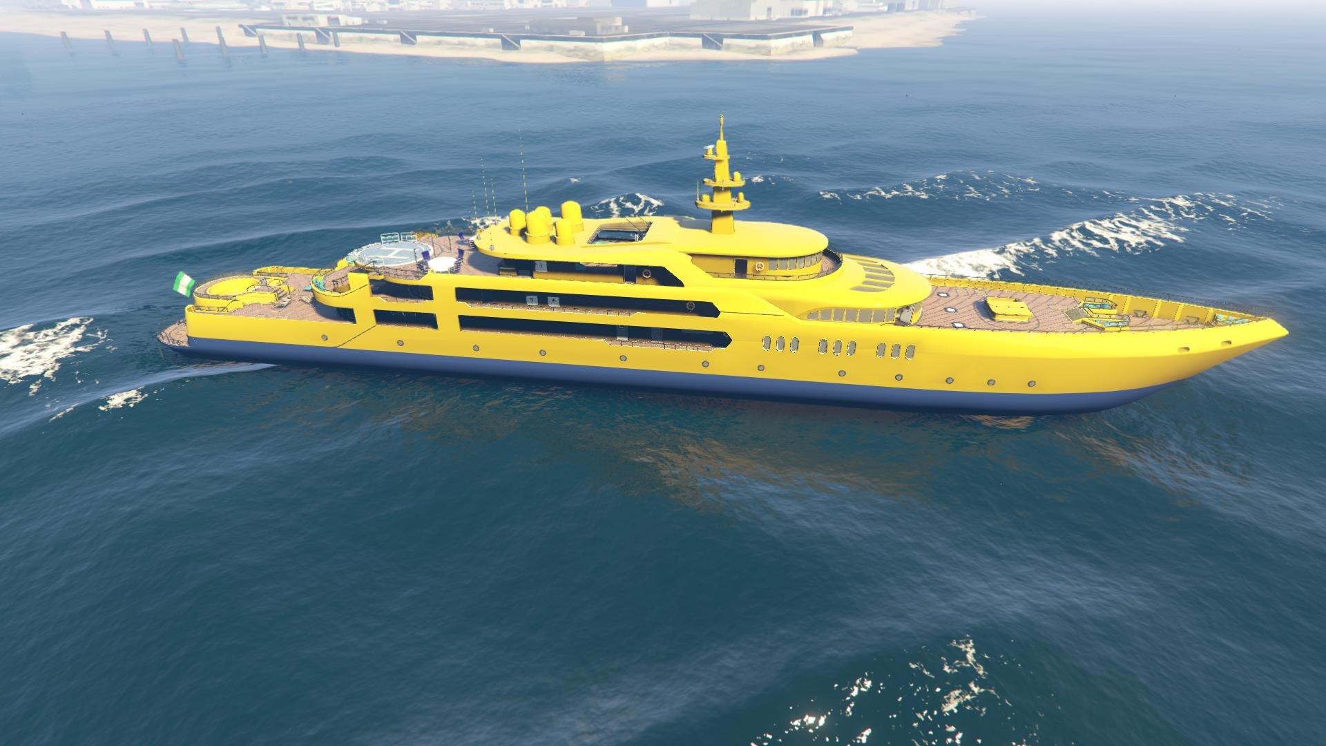Обои яхта, yacht, море, porsche. Разное foto 15