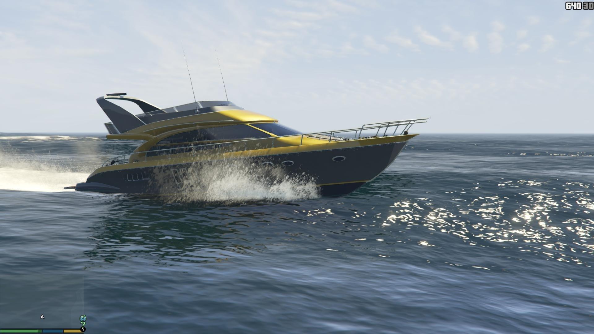 Обои яхта, yacht, море, porsche. Разное foto 13