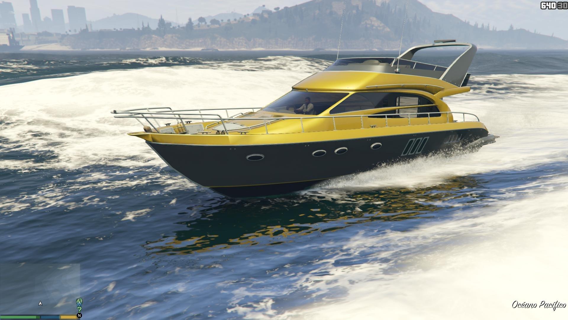 Обои яхта, yacht, море, porsche. Разное foto 19