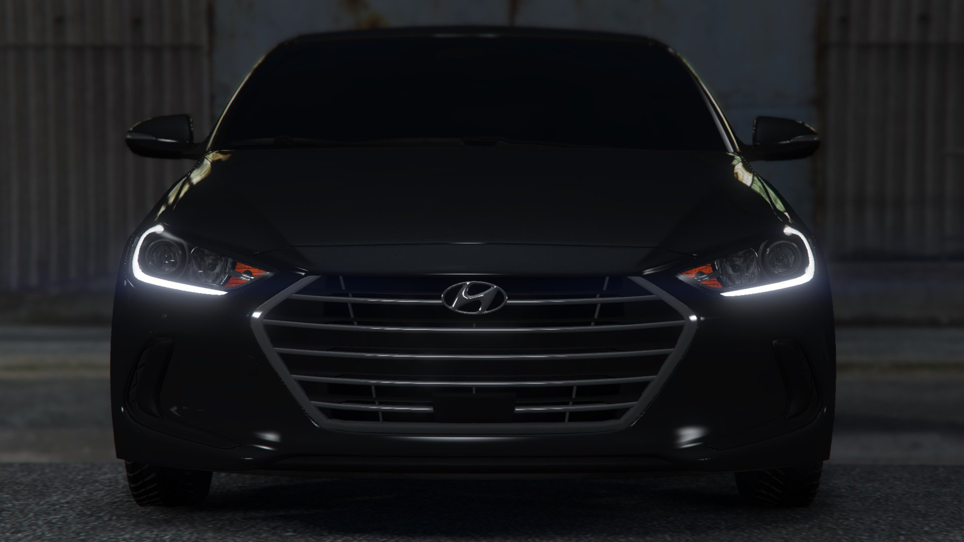 Hyundai Elantra: Replacement