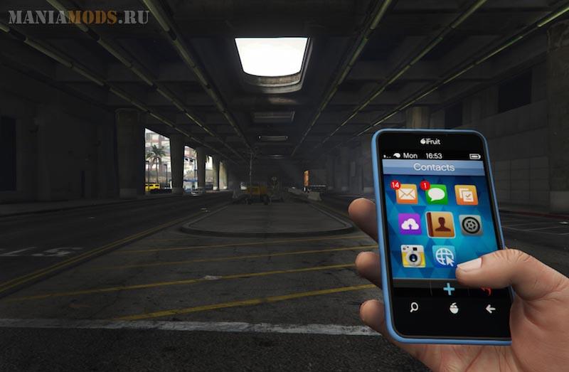 скачать игру гта 5 на телефон бесплатно на русском языке - фото 5